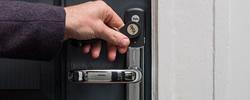 Lambeth access control service