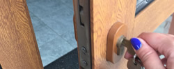 Lambeth locks change